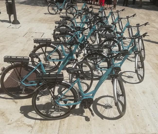 biciclette Pescara
