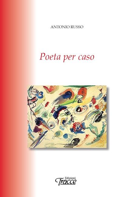 copertina poeta per caso