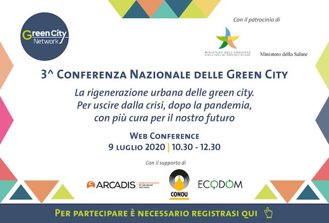 green city 2020