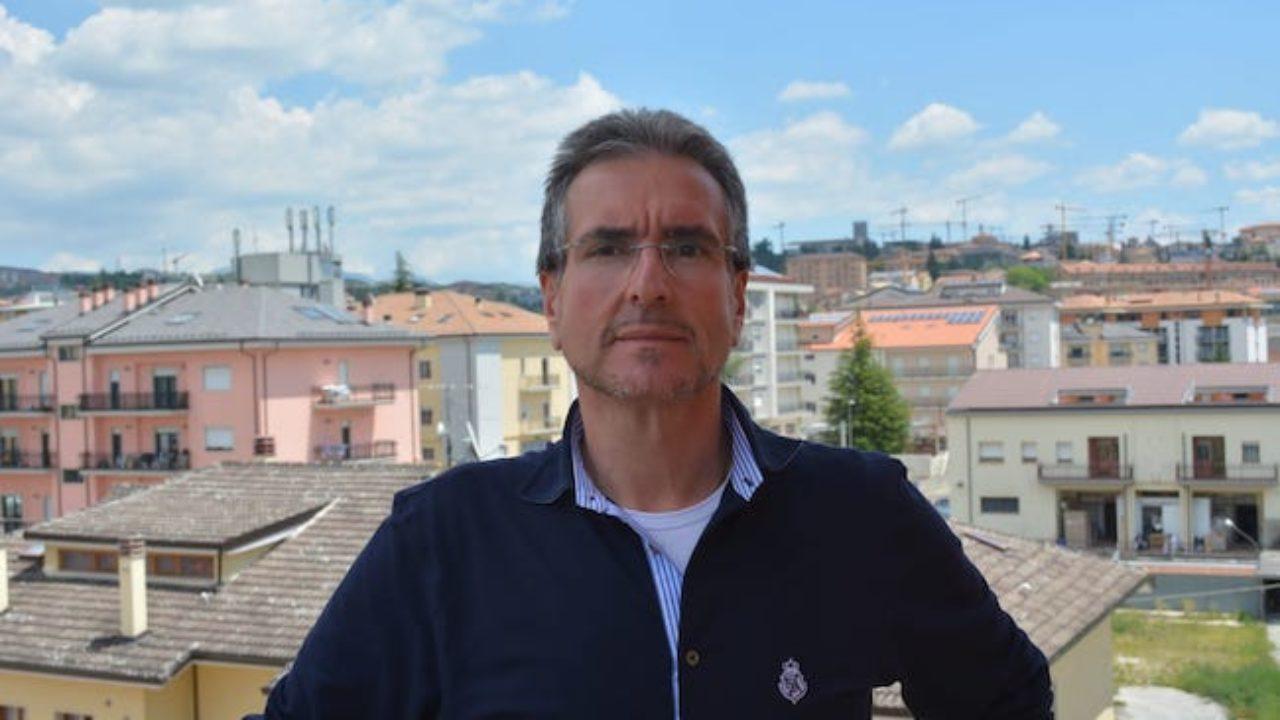 Marco Angelini rieletto segretario regionale UIL Scuola RUA