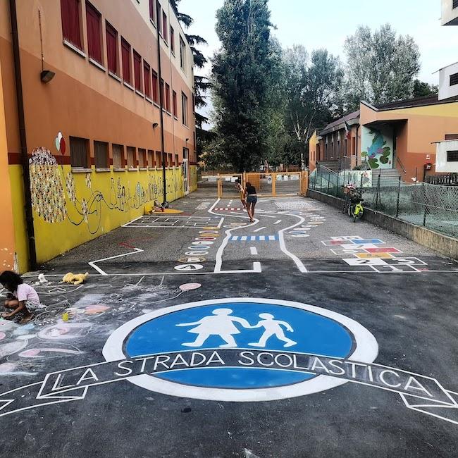 strade scolastiche