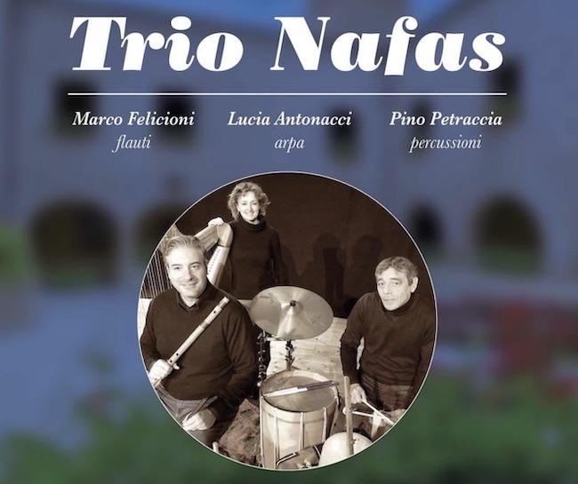 trio nafas
