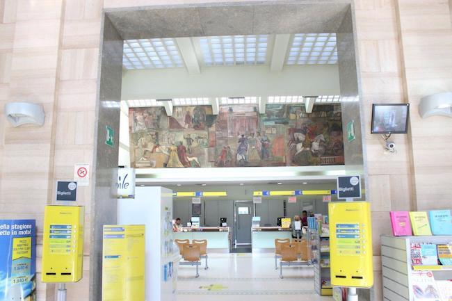 ufficio postale pescara centro