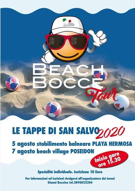 beach soccer san salvo 2020