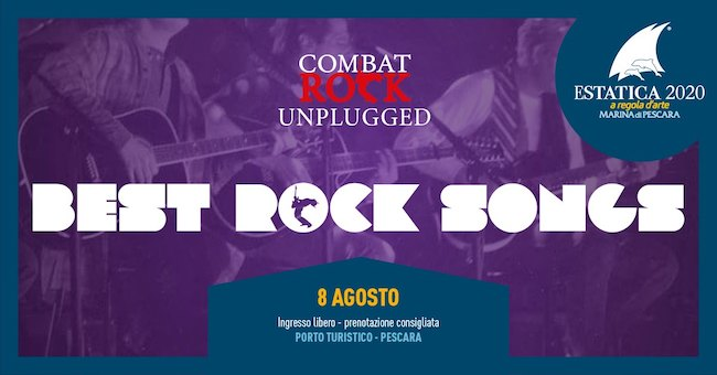 best rock songs 8 agosto 2020