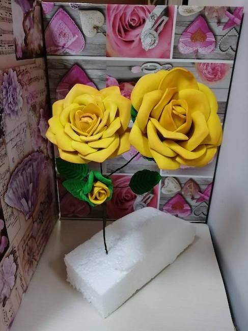 corso rose