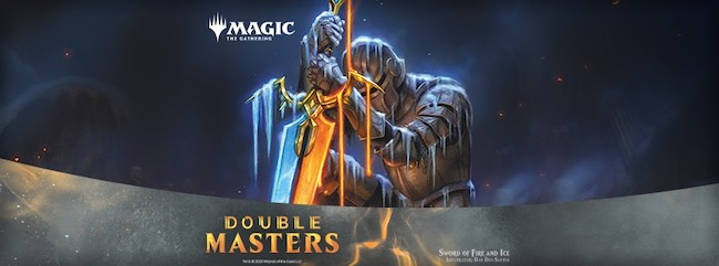 dougle masters magic