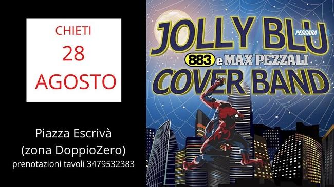 jolly blu 28 agosto