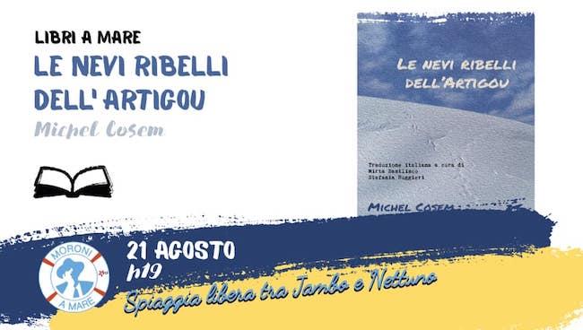 le nevi ribelli dell'artigou 21 agosto 2020