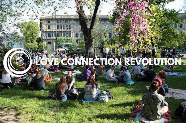 love connection revolution