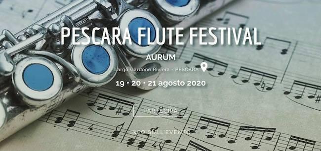 pescara flute festival