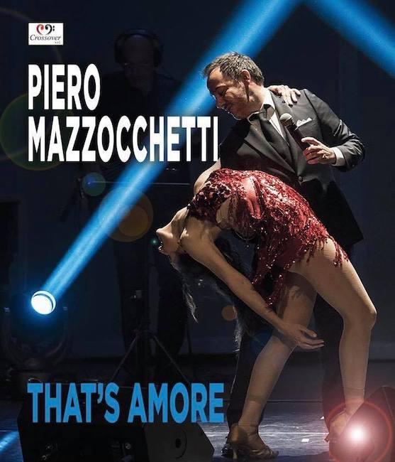 piero mazzocchetti singin in the Streets
