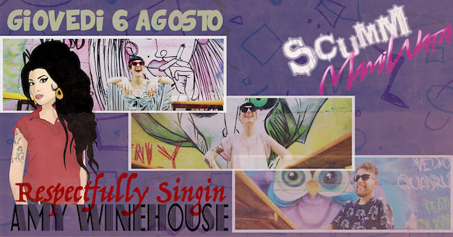 respectfully singn winehouse 6 agosto 2020
