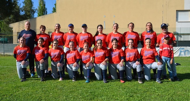 softball atoms chieti