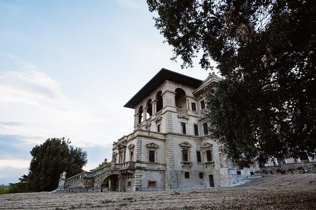 Villa Marcantonio - Mozzagrogna - Chieti, Abruzzo (1)