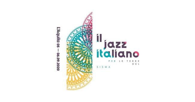 jazz italiano per il sisma