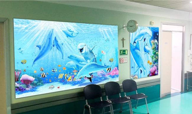 acquario neonatologia