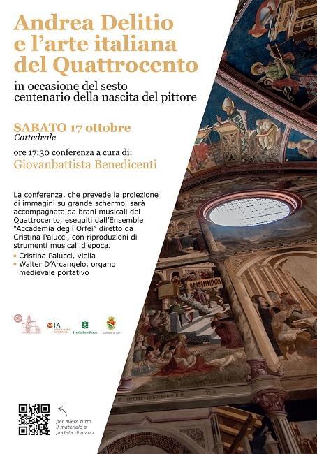 conferenza atri 17 ottobre