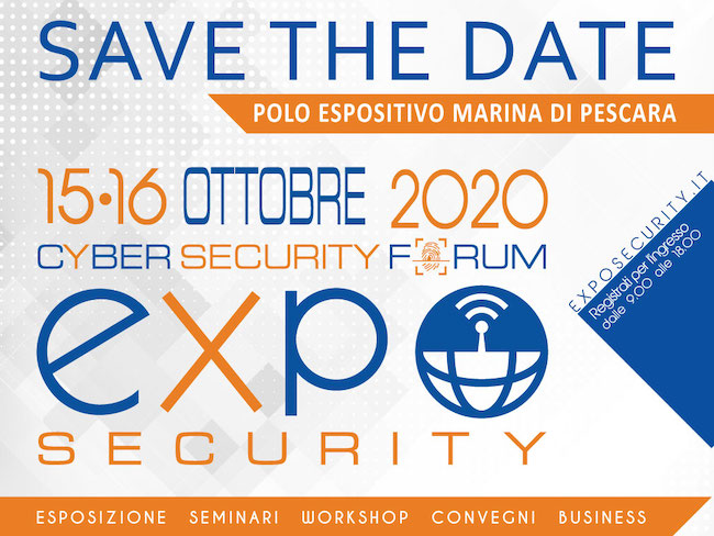 expo security 2020