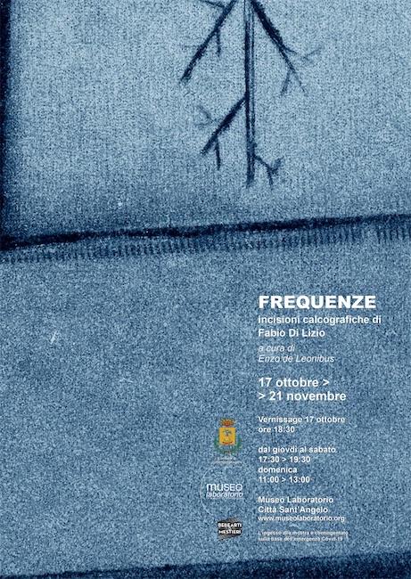 mostra Frequenze
