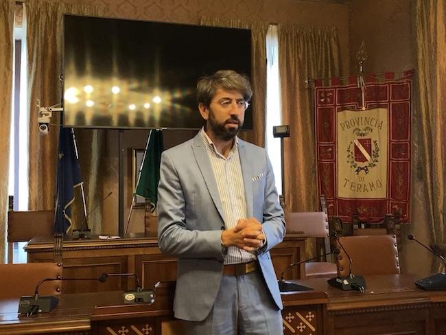presidente diego di bonaventura
