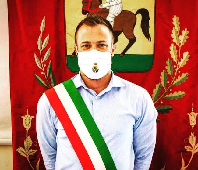 sindaco jwan costantini