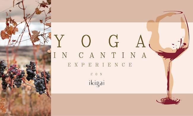 yoga in cantina