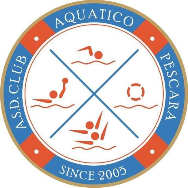 logo club aquatico