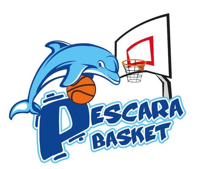 pescara basket logo