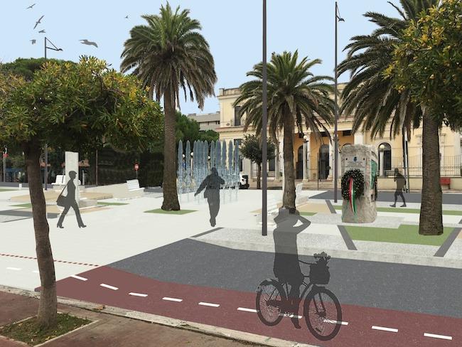 progetto piazza dalmazia