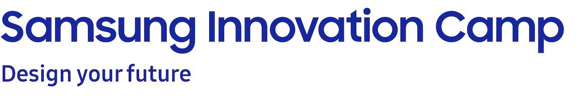 samsung innovation camp logo