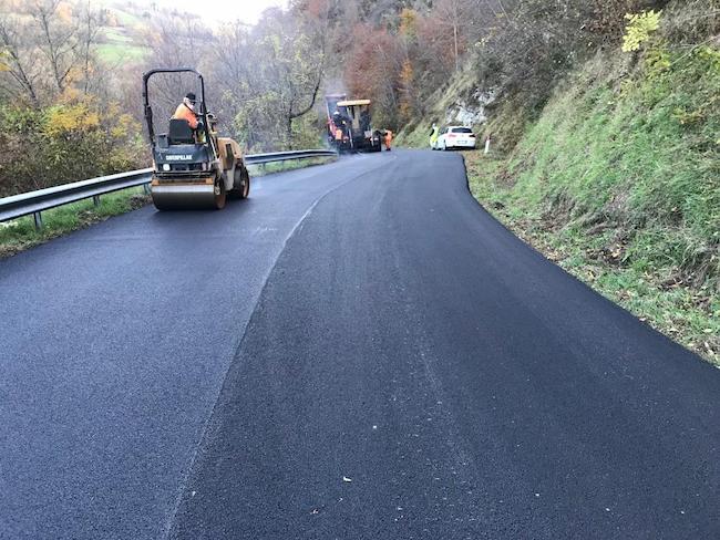 sp valle castellana 12 novembre 2020