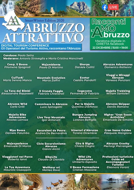 Abruzzo attrattivo