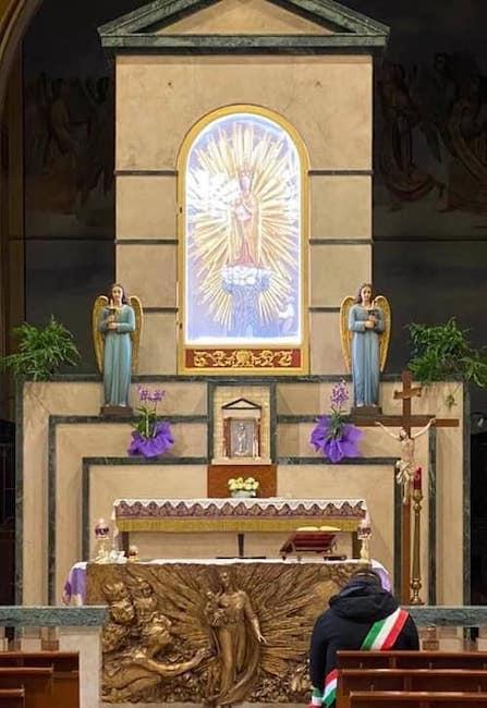 costantini santuario madonna splendore