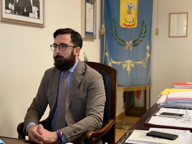 sindaco perazzetti