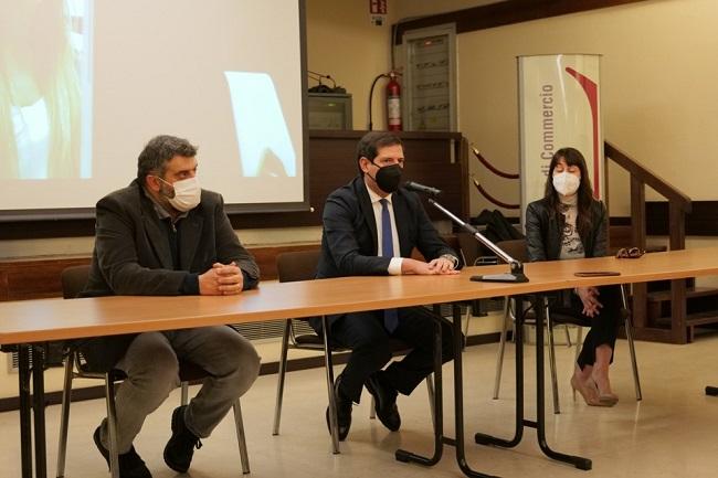 conferenza Agorà