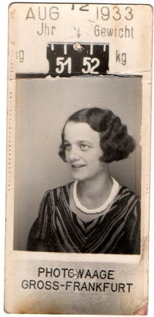 Margarete Wagner