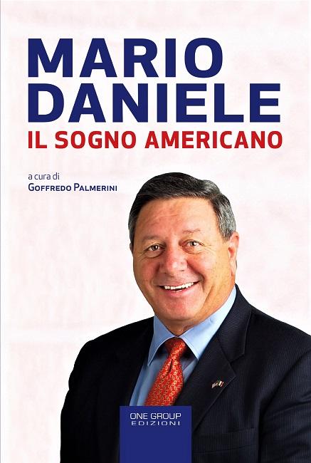 Mario Daniele, copertina