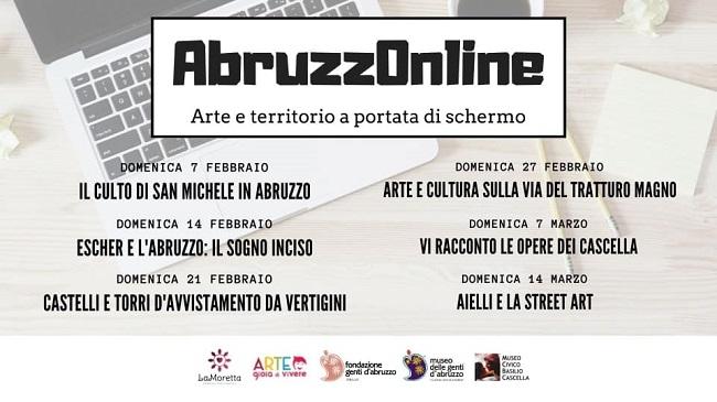 abruzzo online