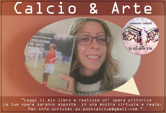 calcio & arte