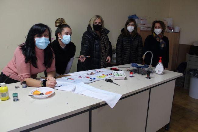 laboratorio moda Pescara