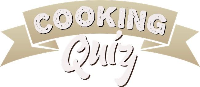 logo cooking quiz