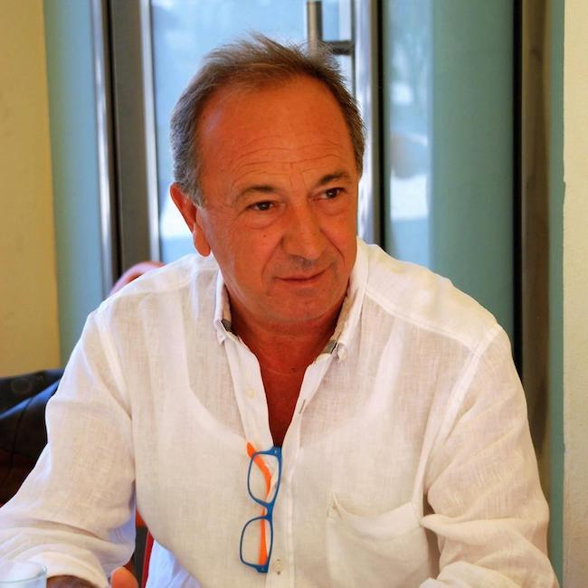 sindaco giorgio de luca