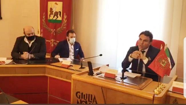 Andrea Tafà nuovo presidente consulta turismo