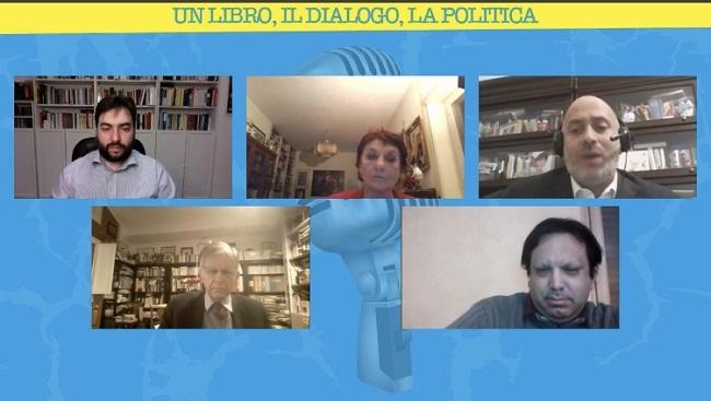 Un libro il dialogo la politica 44