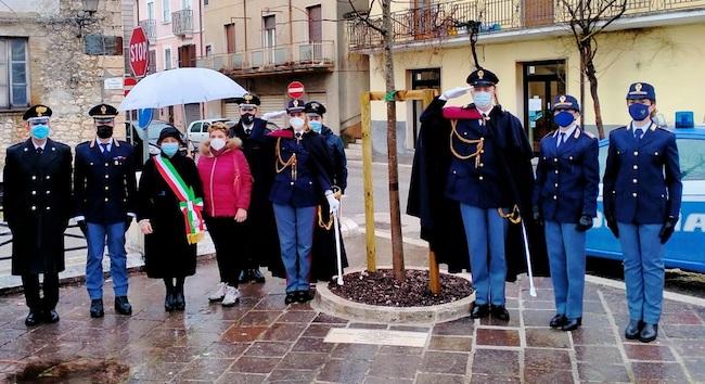 cerimonia luco dei marsi