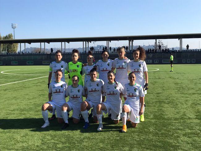 chieti calcio femminile