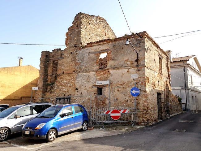 ex municipio fossacesia