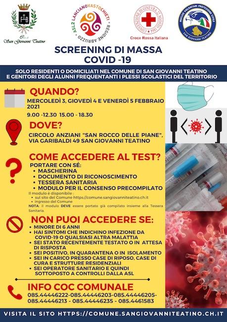 locandina screening feb 2021 sgt