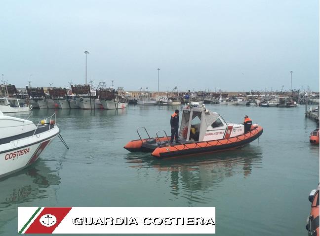 motovedetta cp706